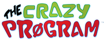 The Crazy Program Logo